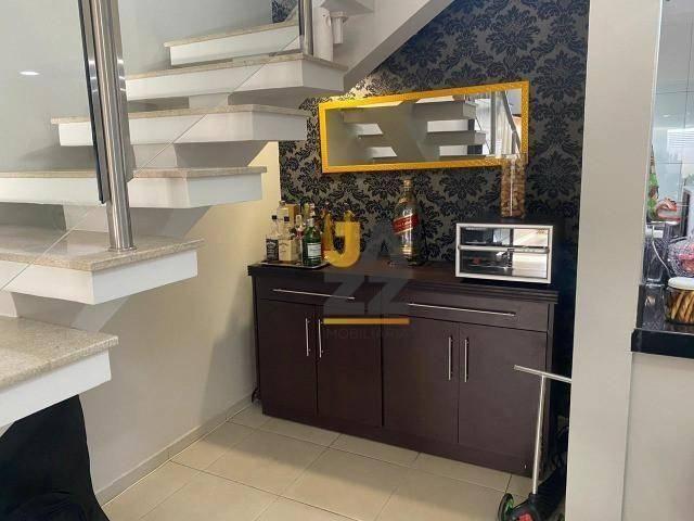 Linda casa com 3 dormitórios à venda, 160 m² por R$ 650.000 - Jardim Ipiranga - Americana/ - Foto 6