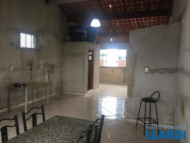 Casa à venda com 3 dormitórios em Itaim paulista, São paulo cod:628661 - Foto 20