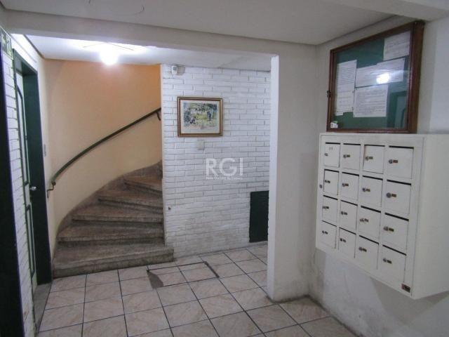 Apartamento à venda com 1 dormitórios em Jardim botânico, Porto alegre cod:OT7882 - Foto 3