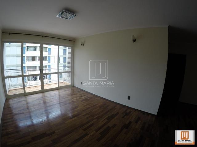 Apartamento para alugar com 3 dormitórios em Centro, Ribeirao preto cod:62968