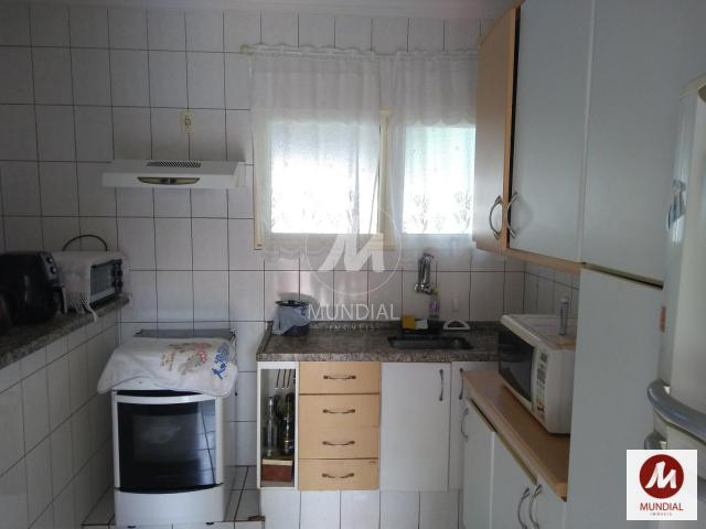 Casa de condomínio à venda com 3 dormitórios em Jd manoel penna, Ribeirao preto cod:59717 - Foto 5