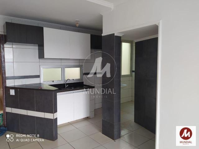 Apartamento à venda com 2 dormitórios em Jd interlagos, Ribeirao preto cod:28015 - Foto 3