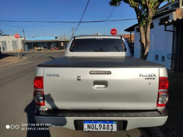 Toyota hilux - Foto 7