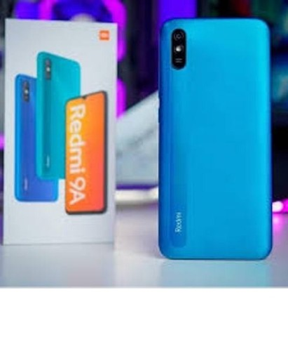 Redmi 9 A 32GB/2GB Ram Preto/Azul/Verde  - Foto 3