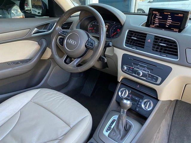 Audi AUDI Q3 2.0 TFSI AMBIENTE QUAT. 170CV S-TRONIC - Foto 9
