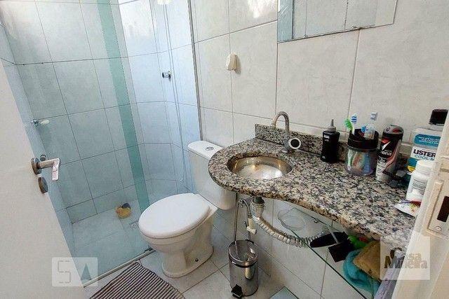 Apartamento à venda com 3 dormitórios em Castelo, Belo horizonte cod:334445 - Foto 11