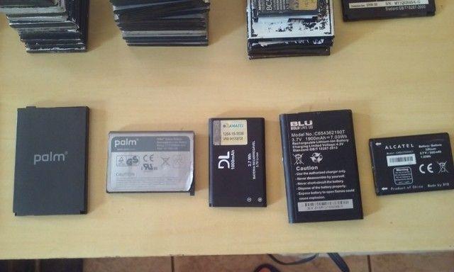 Baterias de celular  - Foto 4