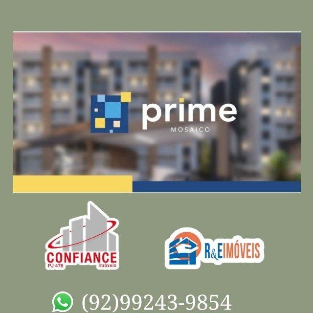 Prime Mosaico Planalto 51m² 2Qtos sendo 1 suite  com Elevador R$ 232,000,00 - Foto 9