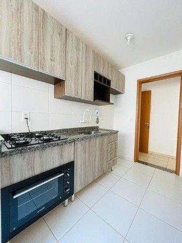 Apartamento para aluguel, 2 quartos, 1 vaga, Jardim Alvorada - Três Lagoas/MS - Foto 12