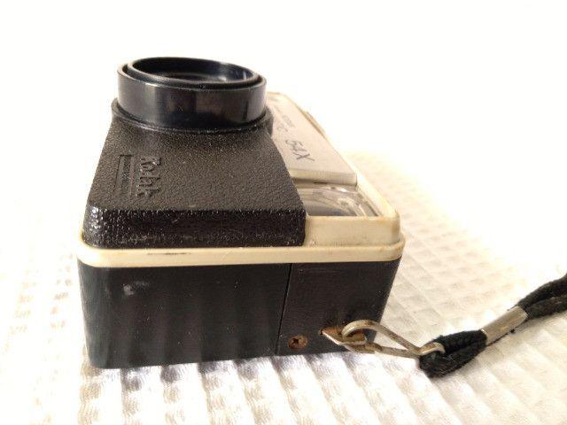 Máquina fotográfica câmera antiga - Foto 3