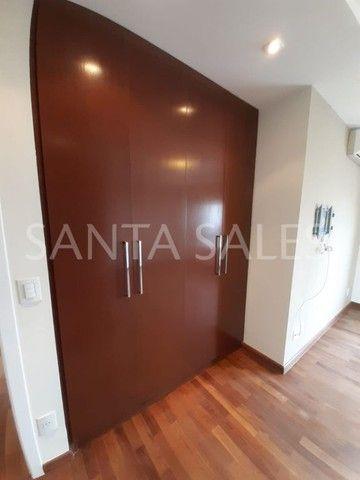 Apartamento para locação - 4 dormitórios - Santo Amaro - Foto 12