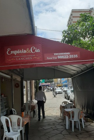 Lanchonete/Restaurante(Centro) - Foto 3