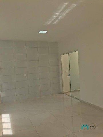 Casa frente pra rua com 1 suíte e 1 quarto no Jardim Esplanada (14 de Novembro), Cascavel- - Foto 5