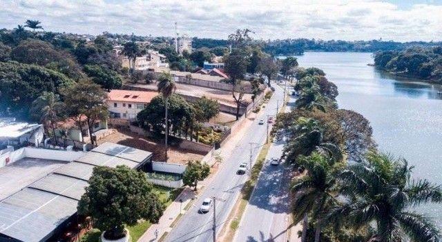 Lote/Terreno para venda de 1060 metros quadrados em São Luiz - Belo Horizonte. - Foto 11