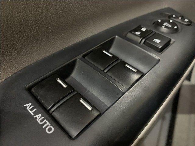 Honda Civic 2014 2.0 lxr 16v flex 4p automático - Foto 11