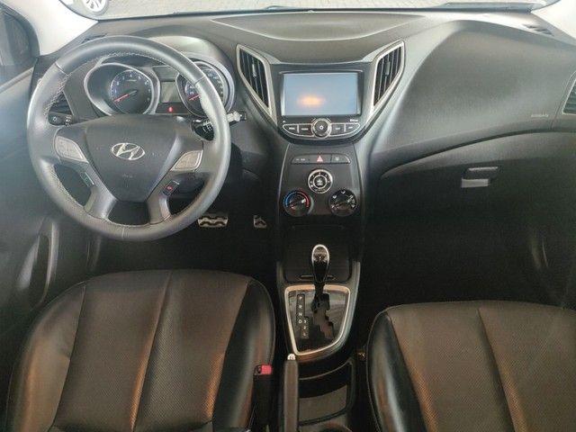 Hyundai Hb20X Premium 1.6 16V At Flex - Foto 5