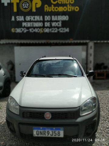 Fiat Strada HW CS - Foto 4