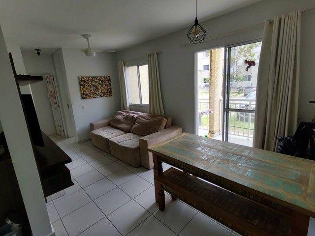 Apartamento com 2 quartos em Praia da Baleia - Serra - ES - Foto 13