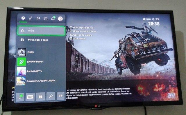 Smart TV LG 39 polegadas