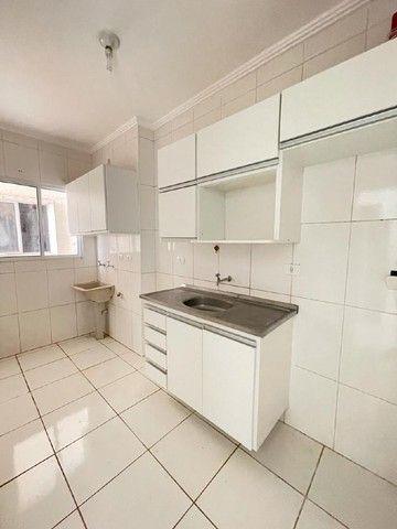 Apartamento para alugar com 02 quartos no Condomínio Cambuí - Foto 9