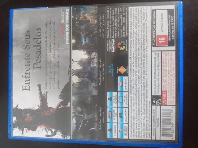 Bloodborne PS4 - Foto 2