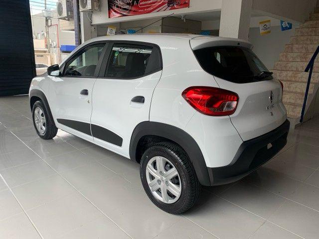Renault Kwid Zen 2022 a pronta entrega  - Foto 6