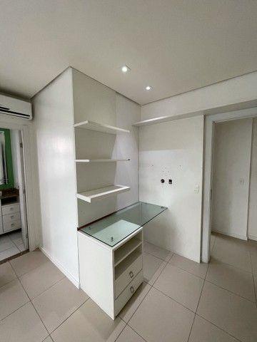 Apartamento no Saint Pierre, 178m2, 3 suítes, sala espaçosa e cozinha ampla  - Foto 7