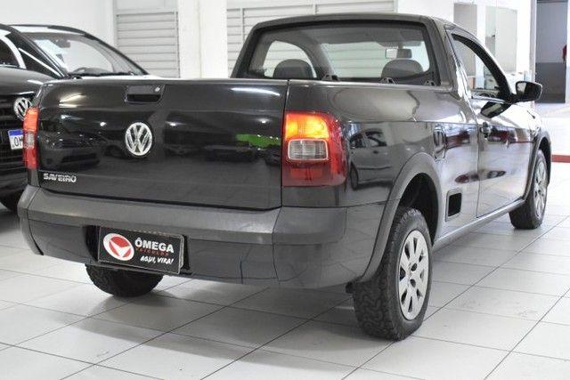 Volkswagen saveiro 2014 1.6 mi cs 8v flex 2p manual g.vi - Foto 9