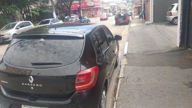 Sandeiro expression 2019 30mil km rodados