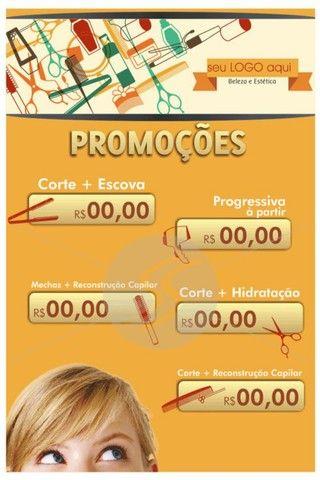 Panfletos em Promoção - Foto 6