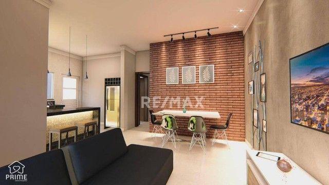Projeto incrível à venda com terreno de 168 m2 - Jardim São Carlos -Ourinhos/SP - Foto 5