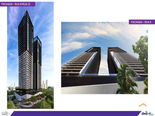 Apartamento à venda com 2 dormitórios em Setor oeste, Goiânia cod:5717 - Foto 19