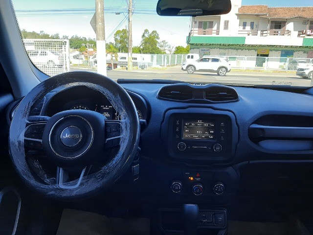 jeep renegade sport at 2019 - Foto 8