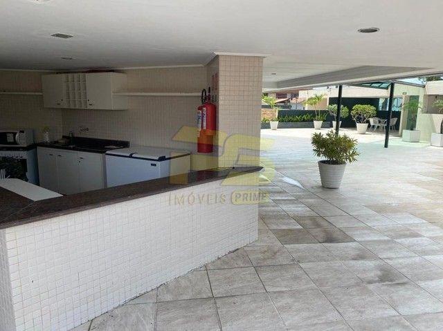 Apartamento à venda com 4 dormitórios em Manaíra, João pessoa cod:psp532 - Foto 9