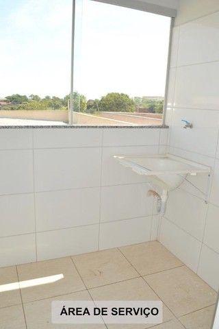 Apartamento para aluguel, 1 quarto, 1 vaga, Jardim Alvorada - Três Lagoas/MS - Foto 9