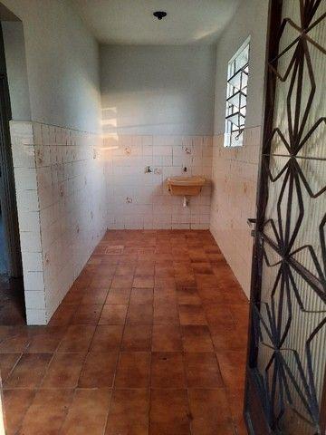 Casa Aluga com Depósito Caução, 02 Quartos, Sala, Cozinha, Banheiro, Varanda etc...  - Foto 7
