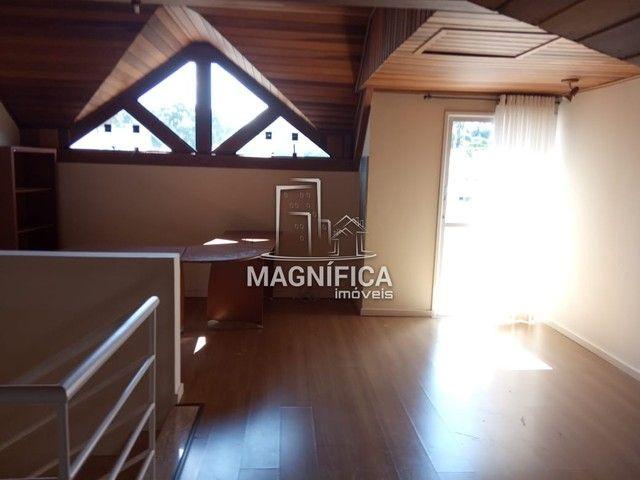 SOBRADO com 3 dormitórios à venda com 292.15m² por R$ 950.000,00 no bairro Mercês - CURITI - Foto 18