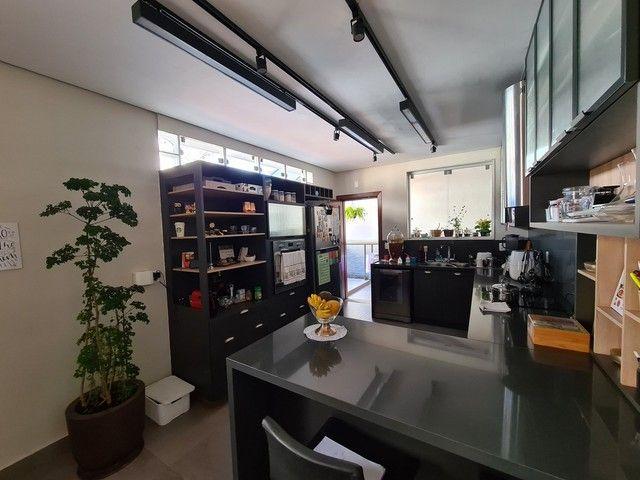 Casa à venda com 3 dormitórios em São josé (pampulha), Belo horizonte cod:3767 - Foto 12