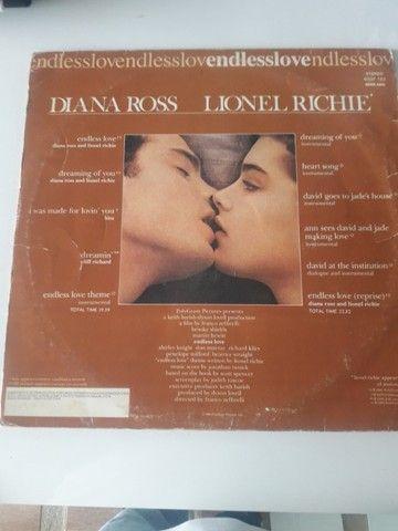 Disco lp Diana Ross - Foto 2