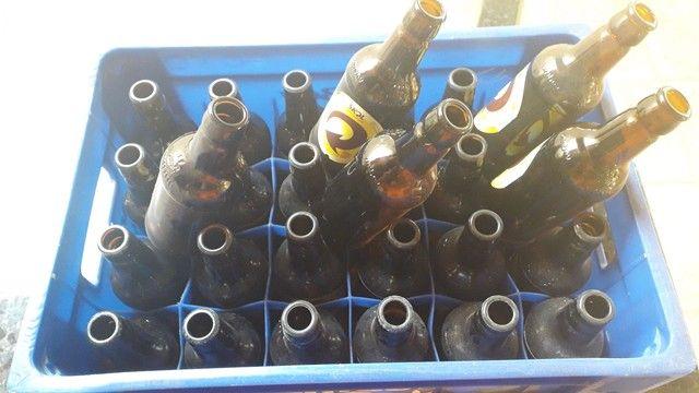Engradado de cerveja - Foto 2