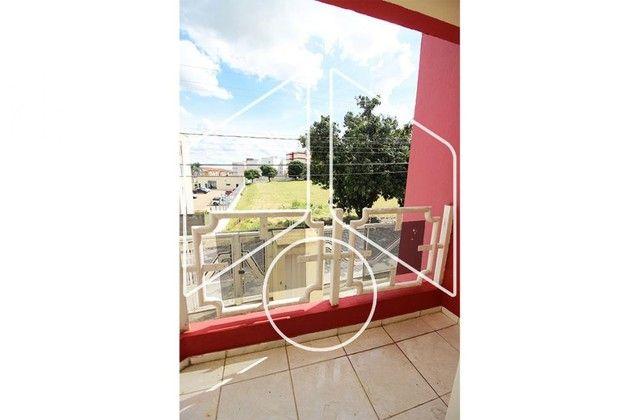 Apartamento para alugar com 2 dormitórios em Jardim araxa, Marilia cod:L6105 - Foto 2