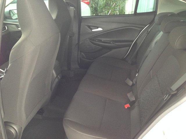 Chevrolet Onix Plus 1.0T LT Automático 2020/2021 - Foto 8