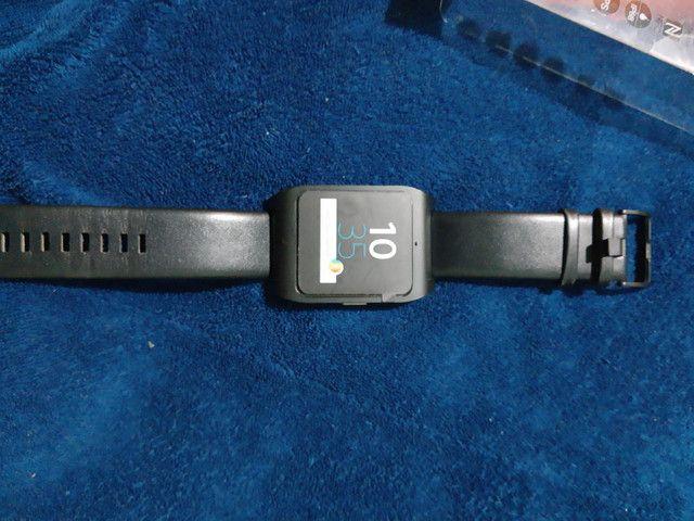 Smartwatch 3 Sony   - Foto 3