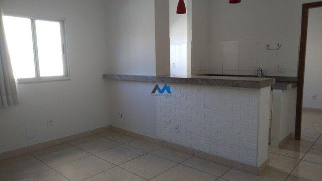 Apartamento para alugar com 1 dormitórios em Santa efigênia, Belo horizonte cod:ALM1856 - Foto 4
