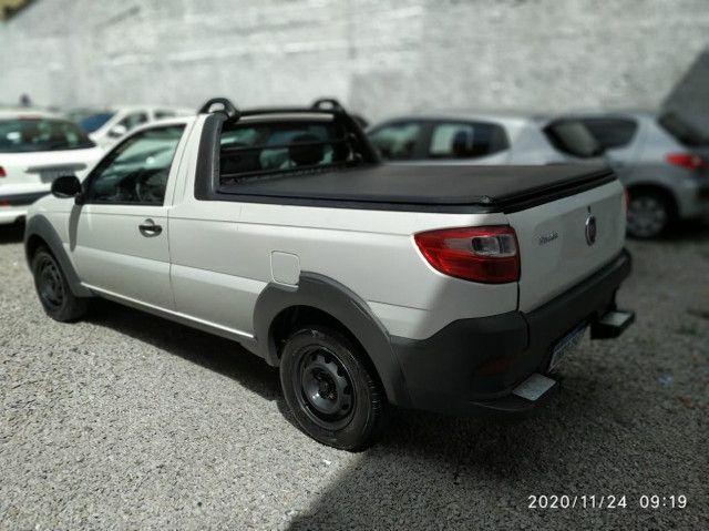 Fiat Strada HW CS - Foto 3