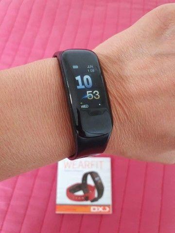 Relógio/pulseira digital Wearfit - Foto 3