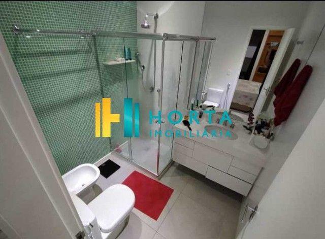 Apartamento à venda com 3 dormitórios em Copacabana, Rio de janeiro cod:CPAP31696 - Foto 8