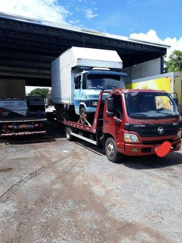 Guincho (transportes automotivos) - Foto 2