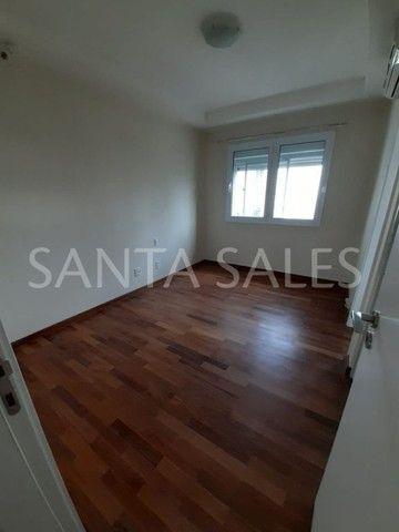 Apartamento para locação - 4 dormitórios - Santo Amaro - Foto 16