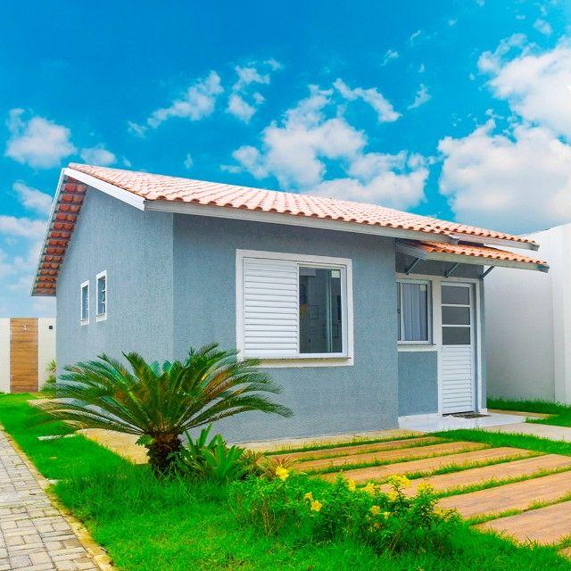 J1- Saia do aluguel/ Financiamento Caixa/ Aprovação em 24hs/ Casas e Apartamentos. - Foto 9